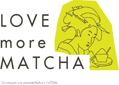 LOVE more MATCHA
